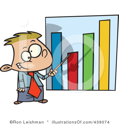 Graph Clipart Data Clipart Bar Graph Clipart Illustration 439074 Jpg