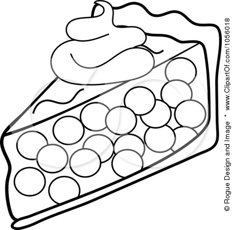 Of Cake Clipart Black And White   Clipart Panda   Free Clipart Images