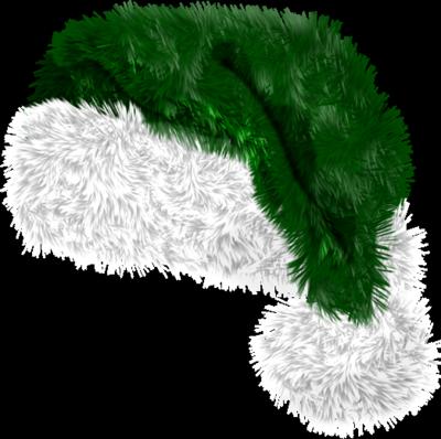 Elf Hat Transparent Clipart - Clipart Suggest
