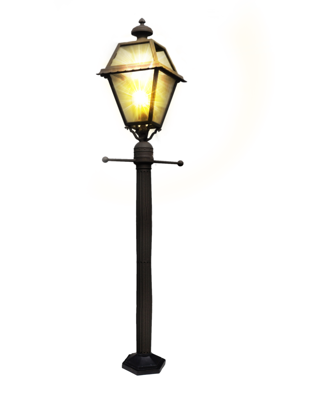 Antique street lamp clipart clipart suggest for Exterior lamp png