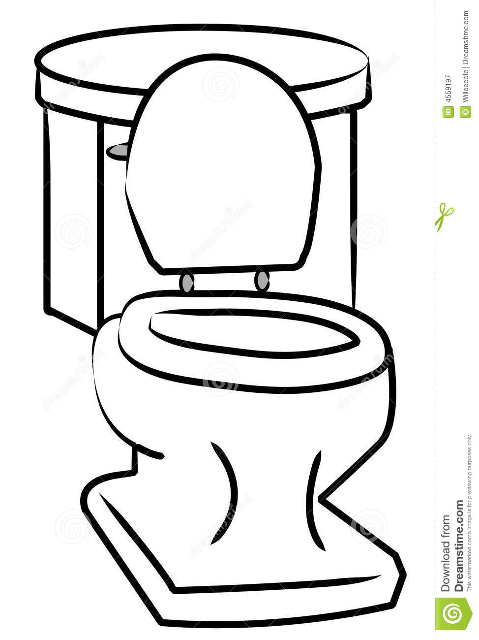 Toilet Seat Clipart Clipart Suggest