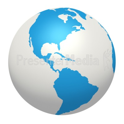 White Earth North South America   Education And School   Great Clipart