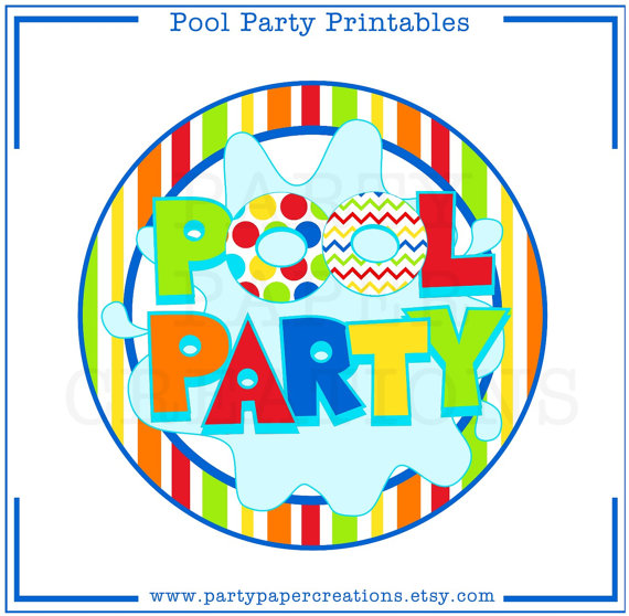Clip Art Pool Party Clipart adult pool party clipart kid swimming cliparthut free clipart