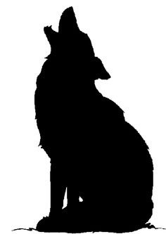 Animal Silhouettes   Arthur S Free Animal Silhouette Clipart Page 1