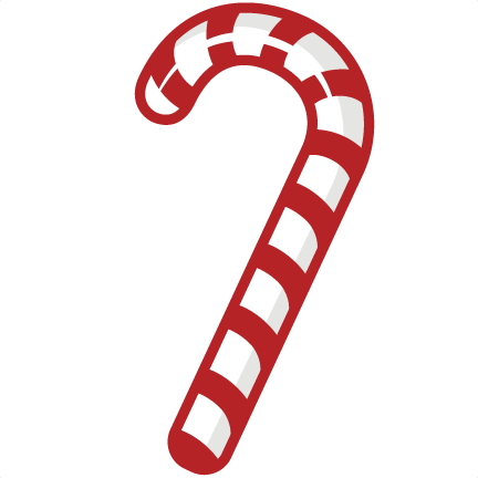 candy cane black and white clipart clipart kid