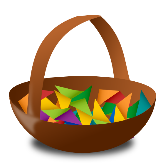 Art Raffle Basket : Raffle clipart suggest