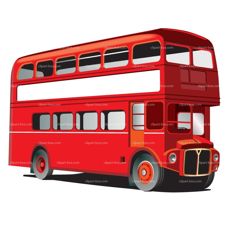 London Bus Royalty Free Clip Art Car Pictures