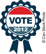 Vote President Illustrations And Clipart