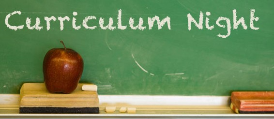 Image result for curriculum night clipart