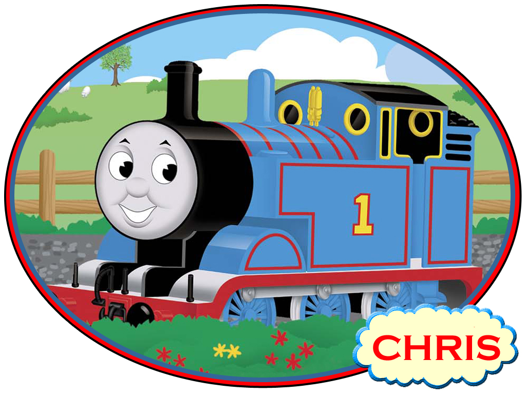 Clip Art Thomas The Train Clipart thomas the train clipart kid generalcharacters page 1 clipart