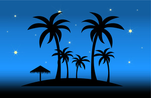 Images Tropical Island Stock Photos   Clipart Tropical Island Pictures