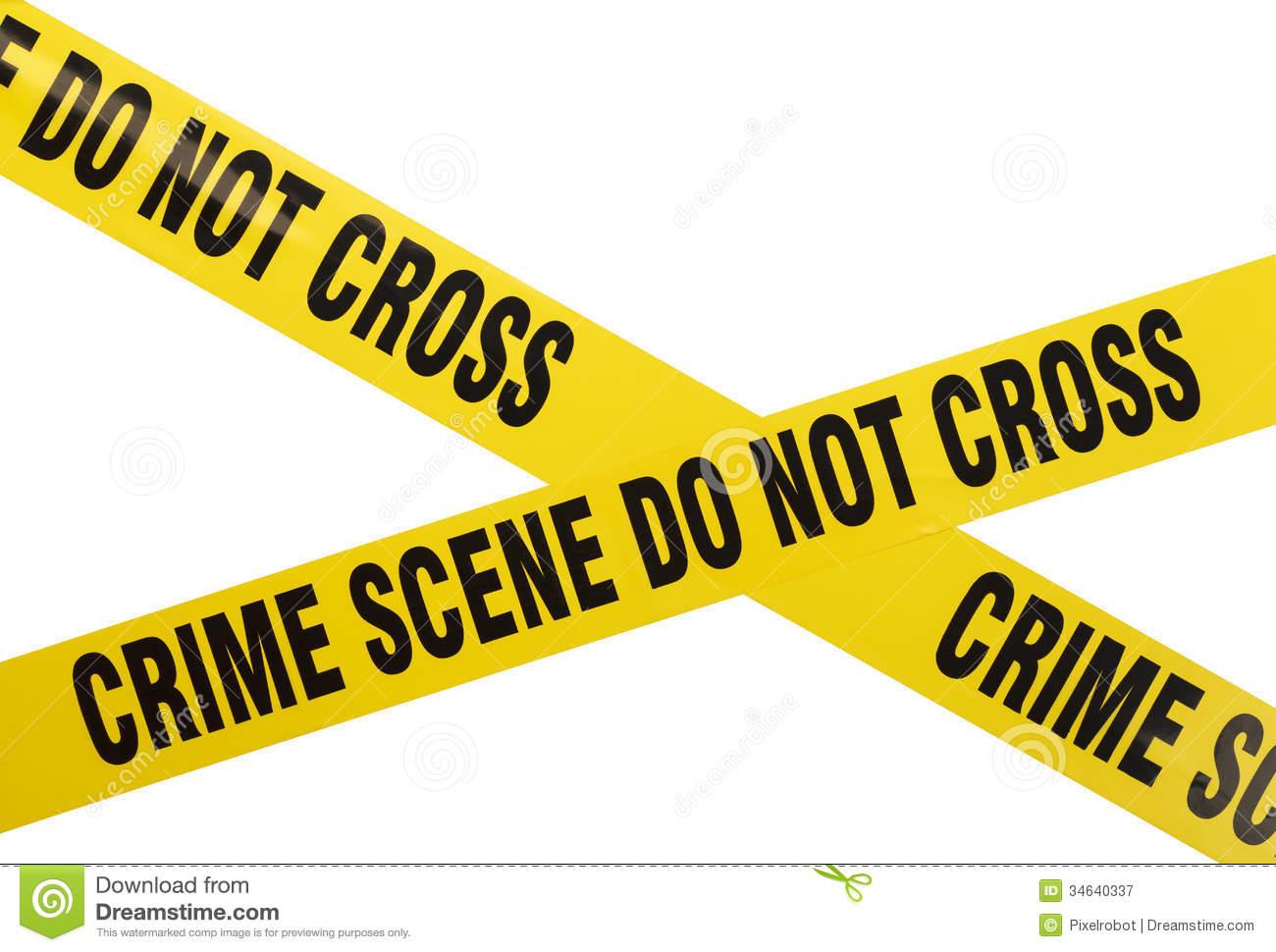 Crime Scene Photographer Clip Art