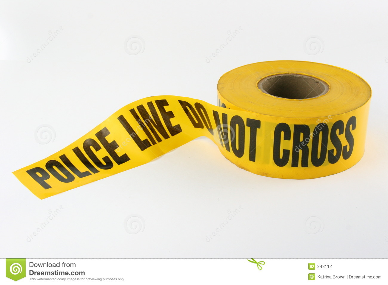 Police Tape Clipart - Clipart Kid