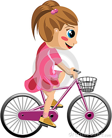 Ride My Bike Clipart   Cliparthut   Free Clipart