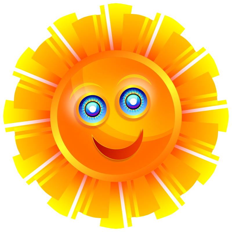 Free Clip Art Welcome Back Sunshine