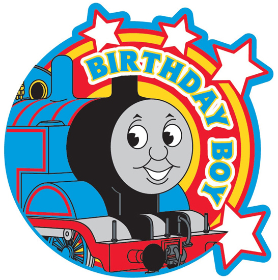 clip art thomas train - photo #17