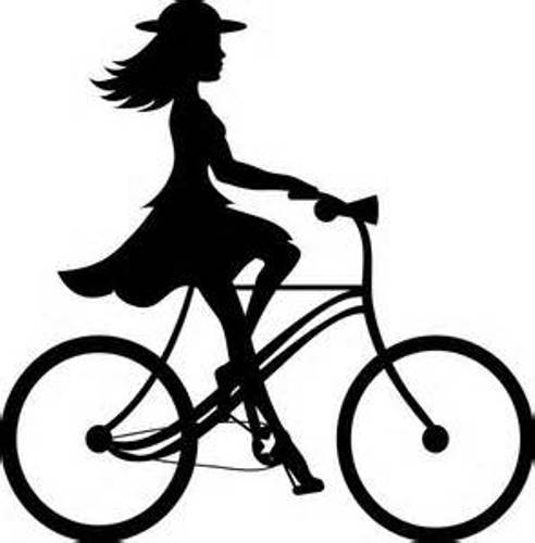 Image result for people riding bikes