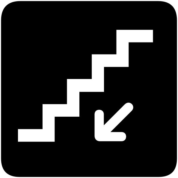 Aiga Symbol Signs 99 Clip Art At Clker Com   Vector Clip Art Online