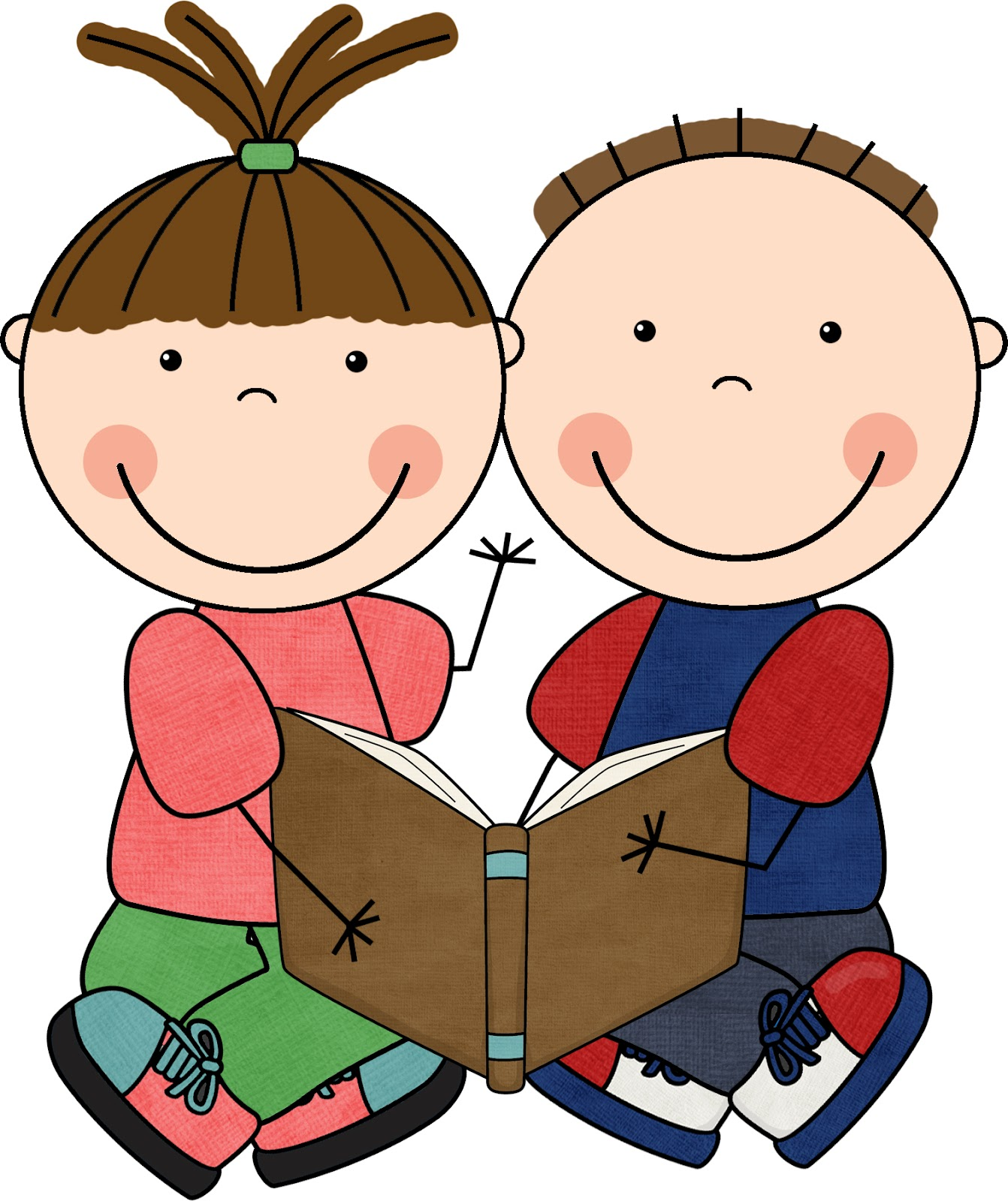 Free Clipart Preschoolers