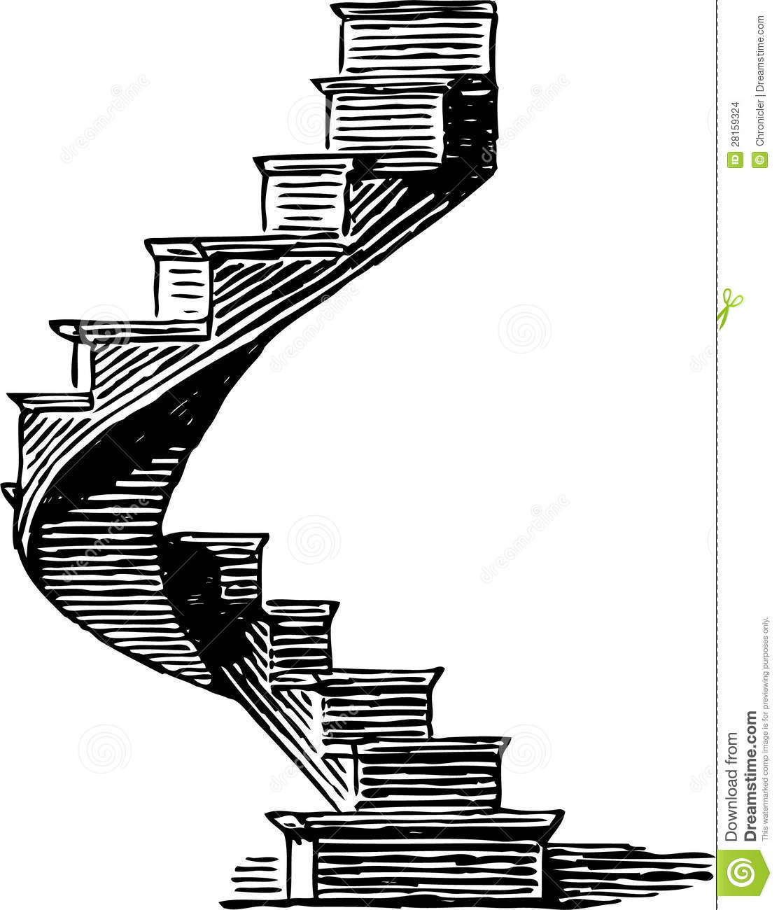 spiral staircase clipart clipart suggest staircase clip art in football stadium stairs clip art spanish