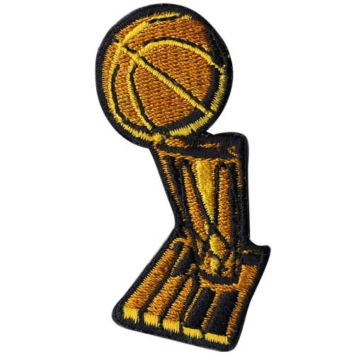 2007 Nba Finals Trophy Patch   Clipart Panda   Free Clipart Images