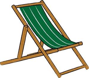 Clip Art Beach Chair Clipart beach chair black and white clipart kid image simple chair