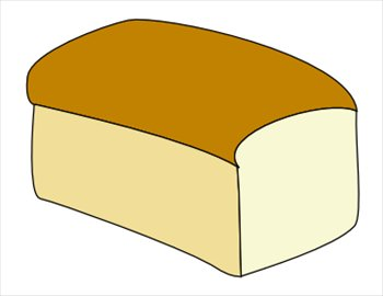 Free Bread Clipart   Free Clipart Graphics Images And Photos  Public