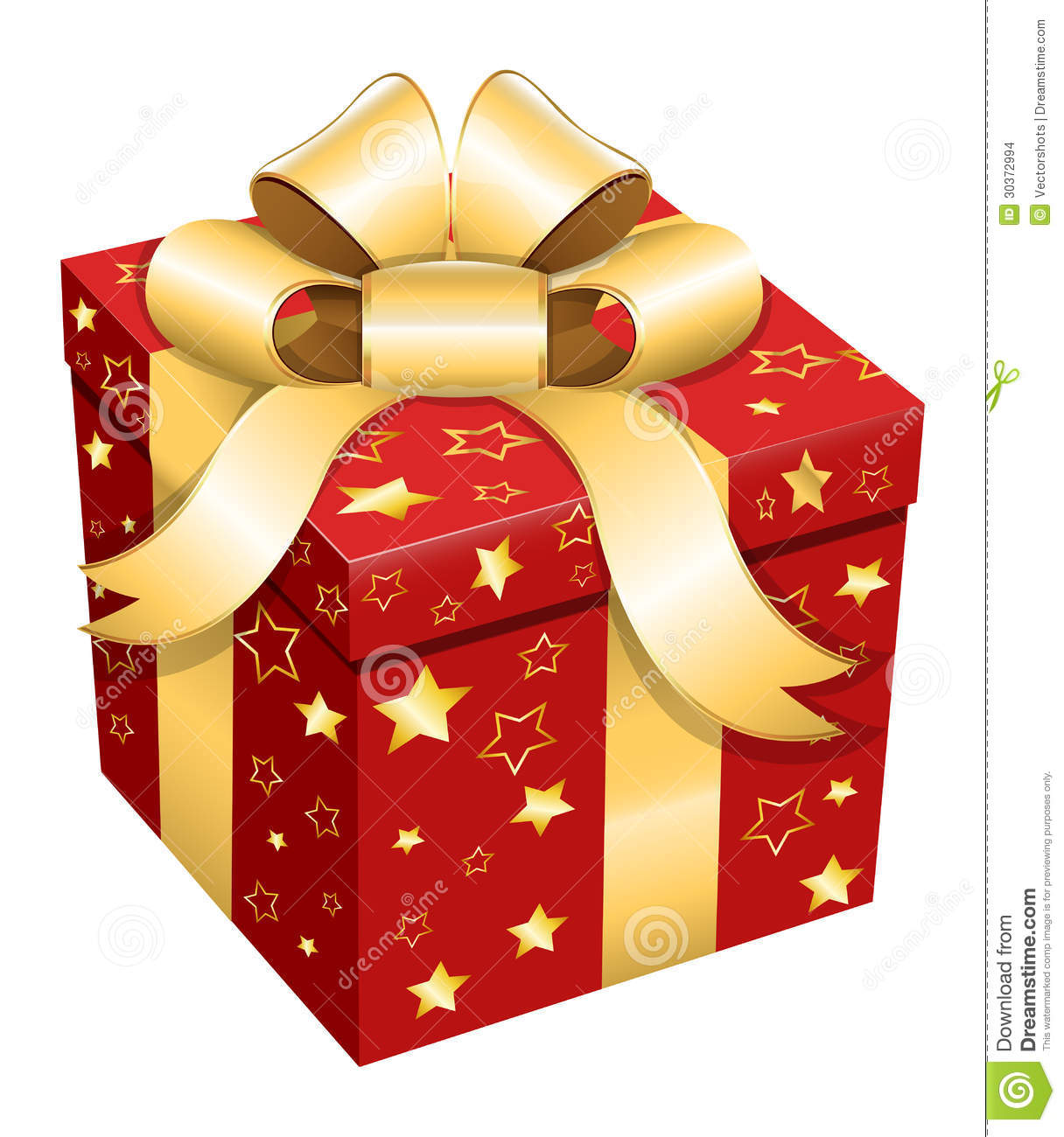 Gift box clipart kid