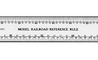 To Scale Inch Ruler Clipart - Clipart Kid