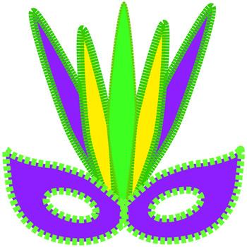 Clip Art Mardi Gras Mask Clipart mardi gras mask clipart kid clipart