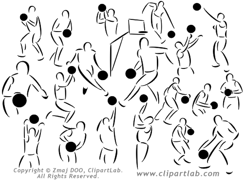 Nba Clipart Image Search Results