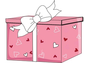 Gift Box Clipart - Clipart Kid