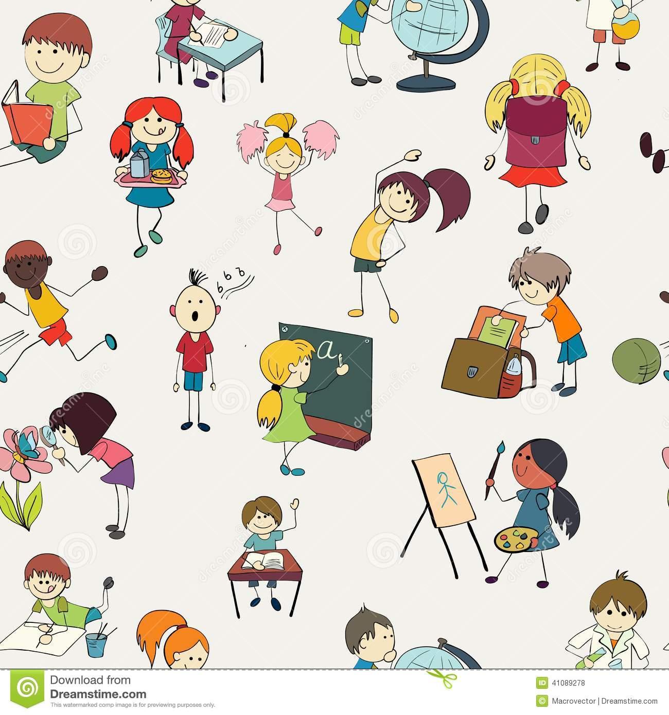 clipart school activities - photo #8