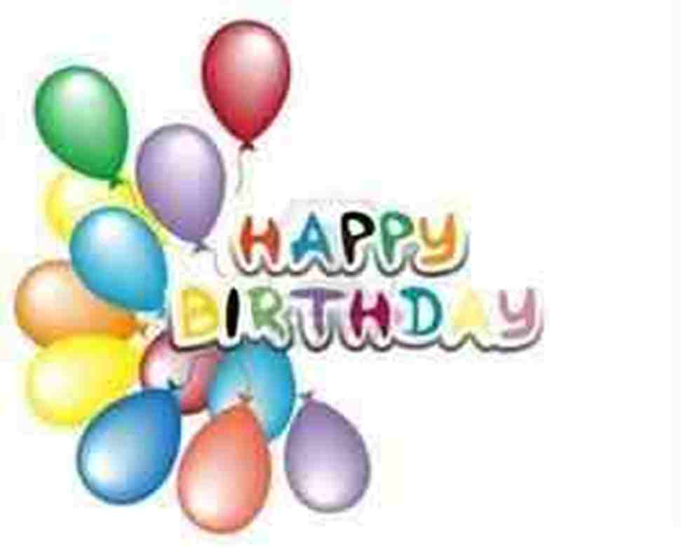 Birthday Wishes Clipart - Clipart Kid