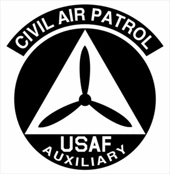 Free Civil Air Patrol Usaf Auxiliary Clipart   Free Clipart Graphics