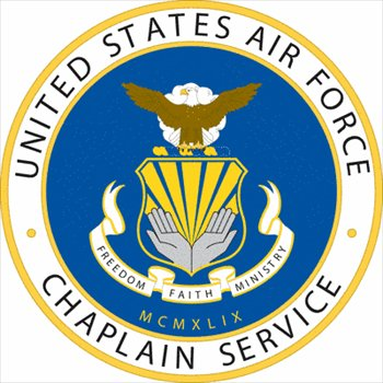 Free Usaf Chaplain Service Shield Clipart   Free Clipart Graphics