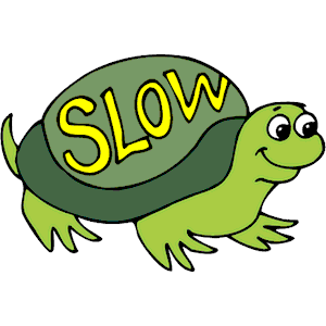 Slow Tortoise Clipart Slow Turtle
