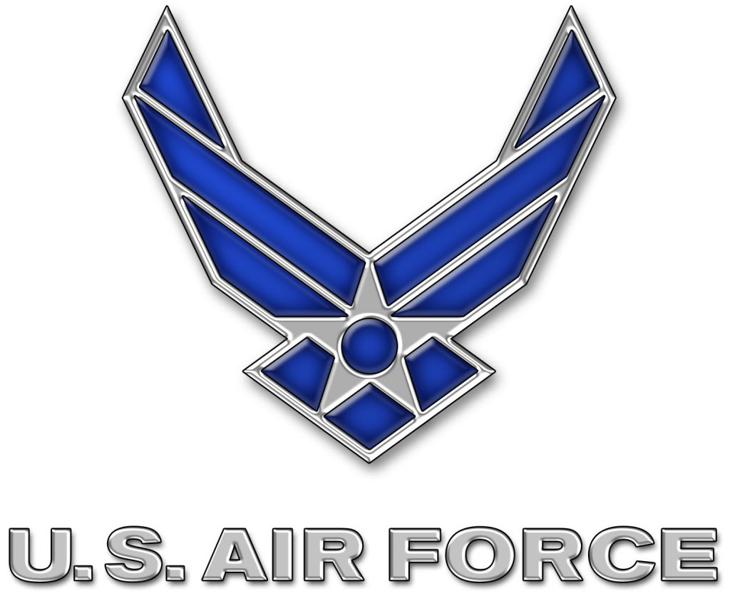 There Is 54 Mms Usaf Logo   Free Cliparts All Used For Free