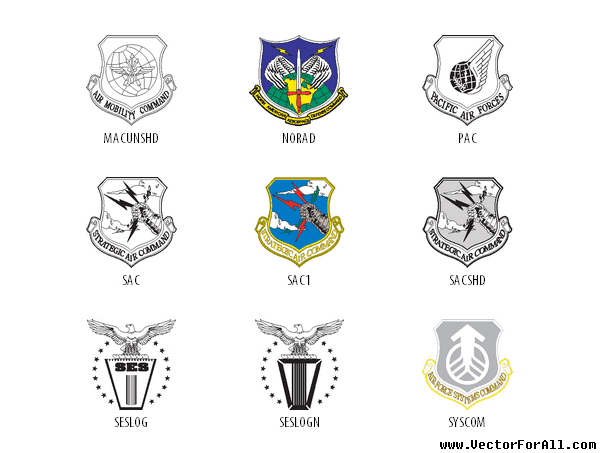 Usaf Logo Clip Art Image Search Results