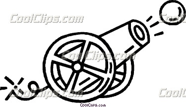 Clip Art Cannon Clipart cannon clipart kid panda free images