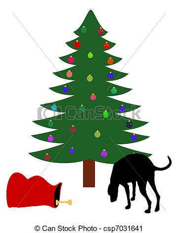 Christmas Dog Bone Clipart   Clipart Panda   Free Clipart Images