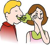 Clip Art Of Bad Breath