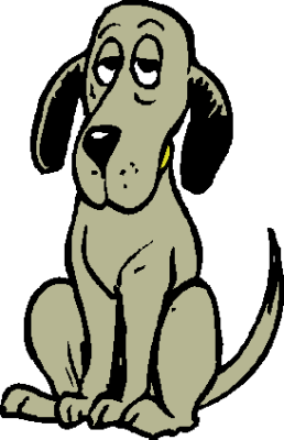3 Dogs Clipart - Clipart Kid