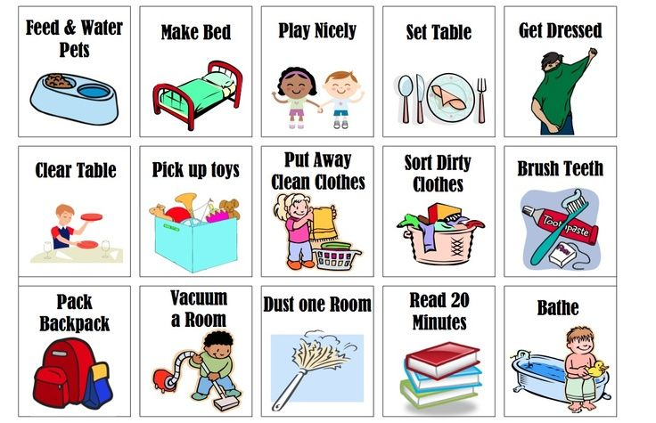Toddler Discipline Clipart - Clipart Kid