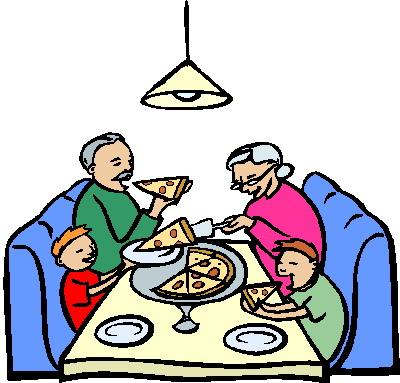 Fancy Restaurants Family Clipart - Clipart Suggest