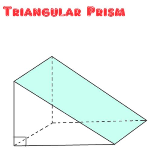 Triangular Pris...