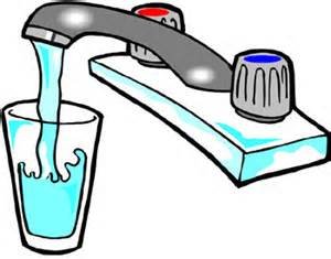 Running Tap Water Clipart - Clipart Kid