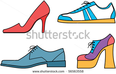 Remove Shoes Clipart   Cliparthut   Free Clipart