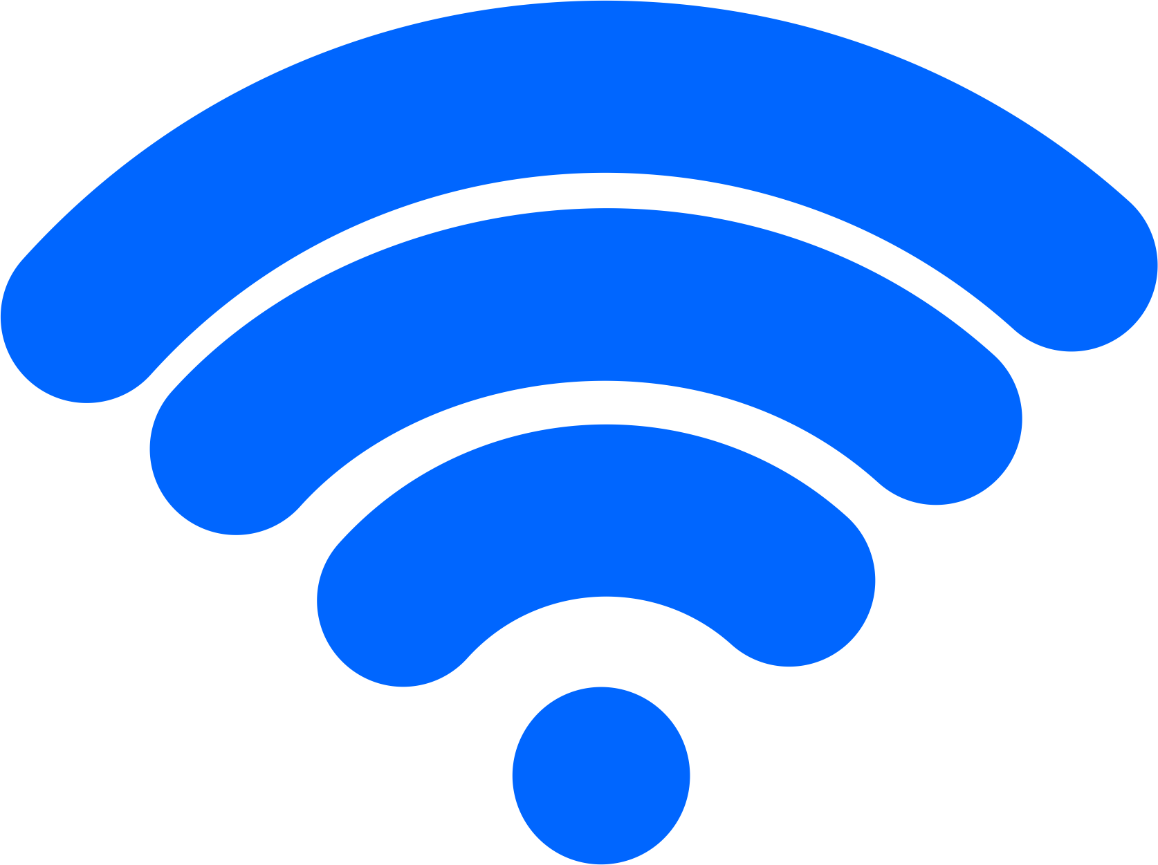 Wi-fi Clipart - Clipart Suggest