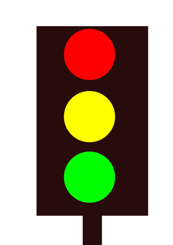 Traffic Light By Peterbrough   Traffic Light